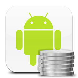 Android Billing Native Extension Logo
